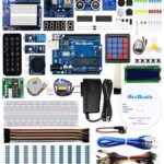 Which is the best Arduino starter kit?