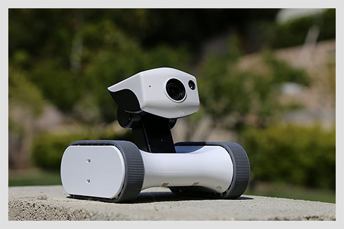 Best Home Security Robot