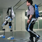 What Is Wearable Robotics?