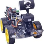 Which Is The Best Remote Control Robot With Camera?